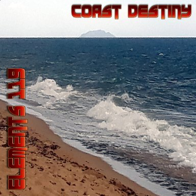Coast Destiny By Elements 119 Featuring BAMIL