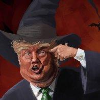 Witch Hunt (Trump's Nightmare)