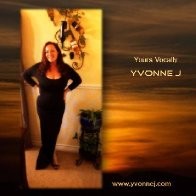 Dance with Me....with Yvonne J