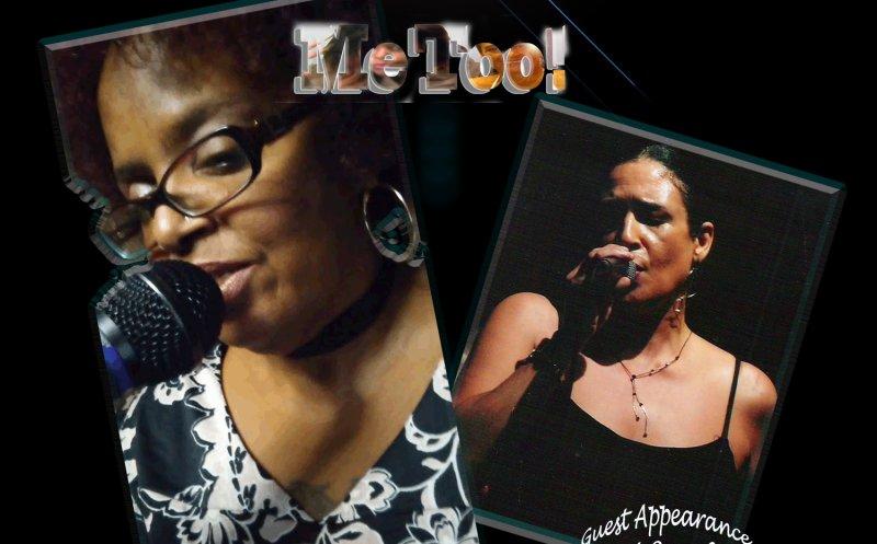 Me Too! w/Janet Crawford