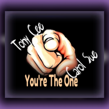 You're The One~ ft. Tony Cee