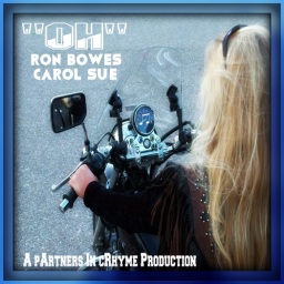 OH.. Ft~ Ron Bowes / pArtners In cRhyme