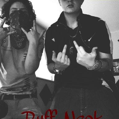 Ruff Neck Feat Brudda XO