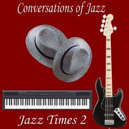 Conversations Of Jazz