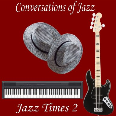 Conversations Of Jazz
