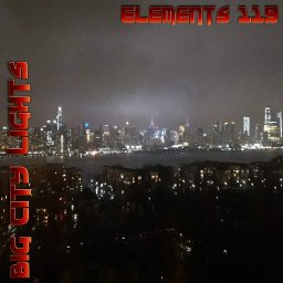 Big City Lights By Elements 119 Featuring BAMIL and Lady N