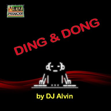 DJ Alvin - Ding & Dong