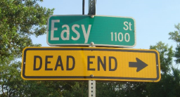 EASY STREET (remastered)