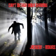 Can't Outrun Your Shadow (Feat. Farrell Jackson)