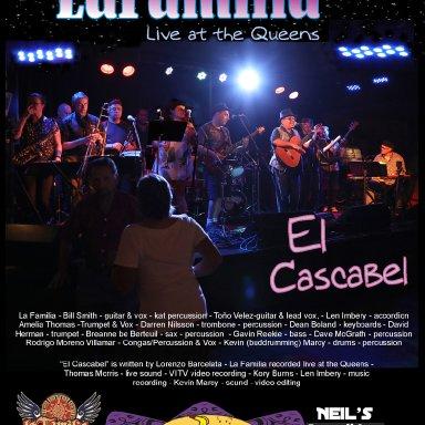 El Cascabel - La Familia