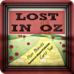 LOST IN OZ ~ft. Ron Bowes