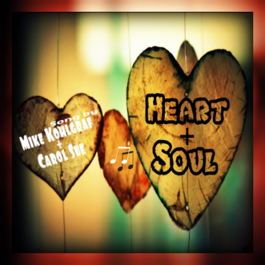 Heart + Soul ~ft. Mike K.