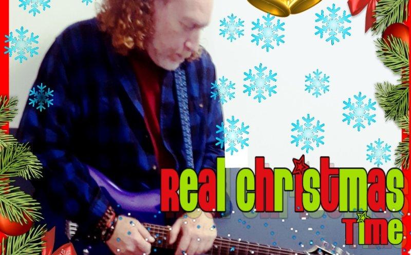 Real Christmas Time