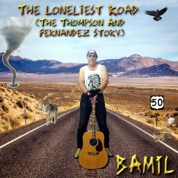 The Loneliest Road (The Thompson And Fernández Story)