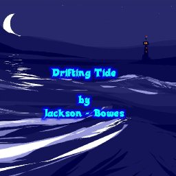 Drifting Tide (Jackson - Bowes)
