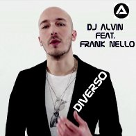 DJ Alvin Feat. Frank Nello - Diverso