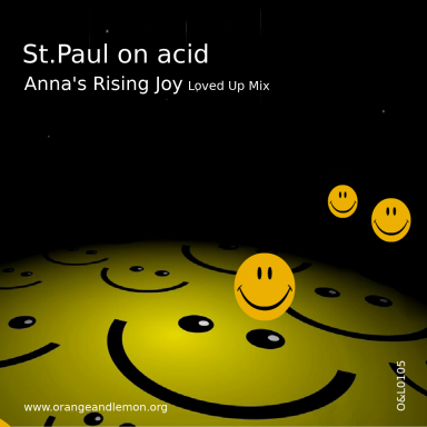 Anna's Rising Joy (Loved Up Mix)