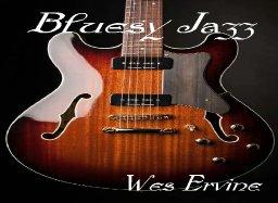 Bluesy Jazz
