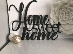 Home Sweet Home - ft. Stephan Foster