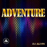 DJ Alvin - Adventure