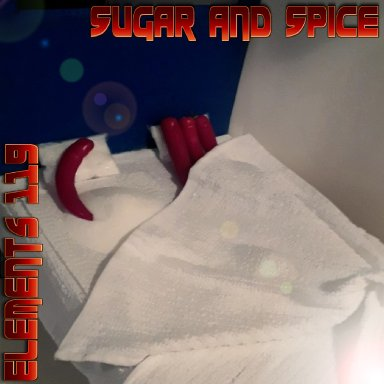 Sugar And Spice By Elements 119 Featuring BAMIL
