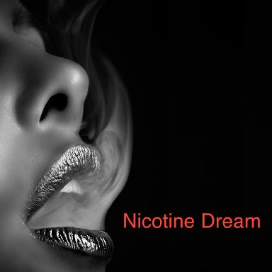 Nicotine Dream - Guitar Version