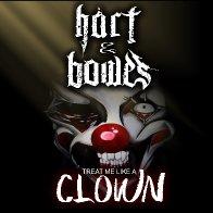 Treat Me Like A Clown