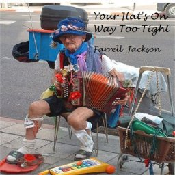 Your Hat's On Way Too Tight