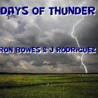 Days of Thunder - R Bowes & J Rodriguez