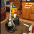 One man garage band rated a 5
