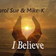 I Believe ~featuring Mike K.