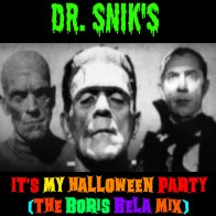 It's My Halloween Party (You Can Die If You Want)