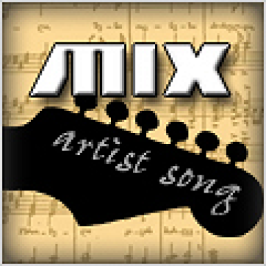 Josephrodz / Farrell Jackson - The World Is On Fire