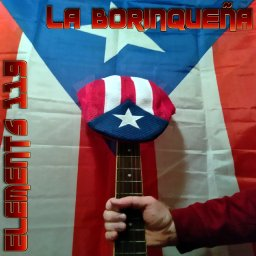 La Borinqueña (Puerto Rican Anthem) By Elements 119 Featuring BAMIL