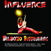 Eddies Influence - Bilbozo - Buddrumming