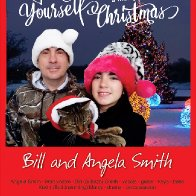 Have yourself a Merry little Christmas - Bill Smith - Buddrumming - Angela Smith