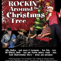Rockin' Around the Christmas Tree - Mike Mallon, Dan Dube, Bill Smith and Kevin Marcy