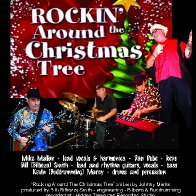 Rocking Around The Christmas Tree - Bilbozo - Buddrumming - Dan Dube - Mike Mallon