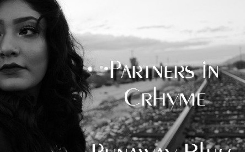 Runaway Blues (Feat. Carol Sue) Partners in Crhyme