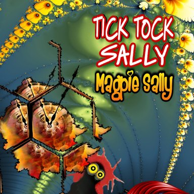 Tick Tock Sally