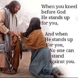 God Help Us Stand