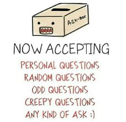 Ask Me Tonight