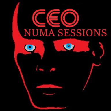 I Die you Die -A Gary Numan cover by CEO