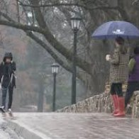 Heavy Spring Rains