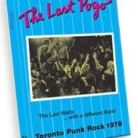 The Last Pogo Punk Rock in Toronto, Canada Movie featuring 3 songs by The Mods - Zest Radio Show