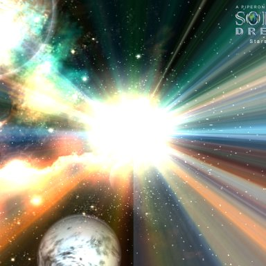 Star Realms (Glazing Effects)