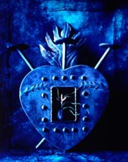 Heart Of The Android