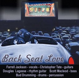 Back Seat Love - Doug Lagasse