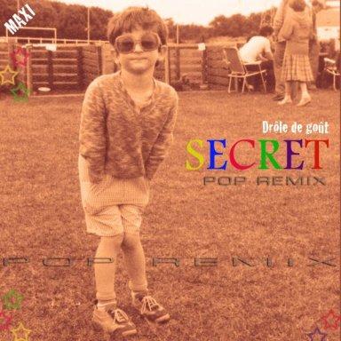 Secret (Pop remix)