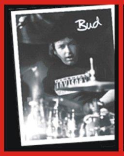 Buddrumming Sweet Talking Blues